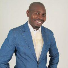 Black Sibusiso Madondo