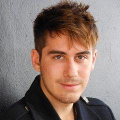 Jared Falcke