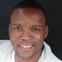 Sipho Nhlapo