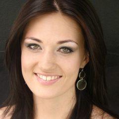 Anica Russouw