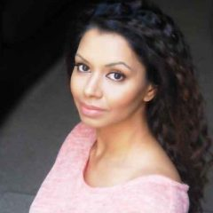 Sheena Deepnarain - Out of Country