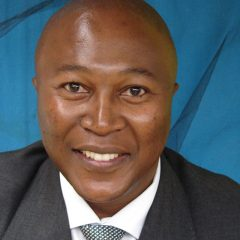Dennis Madibo