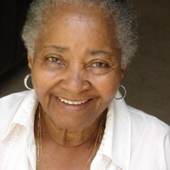 Frances Ndlazilwana