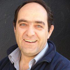 John Feros
