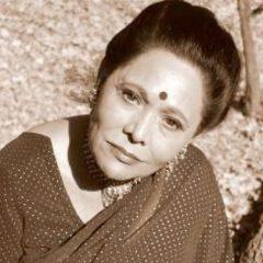 Usha Khan