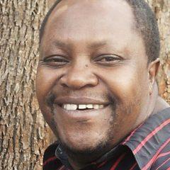 Siphiwe Nkosi\