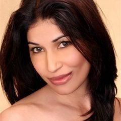 Sorisha Naidoo