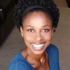 Thandi Makhubele