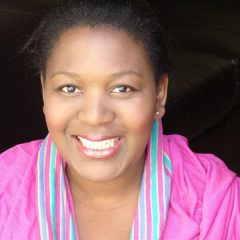 Zanele Thobela