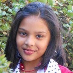 Arisha Lala