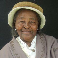 Elizabeth Mpshe