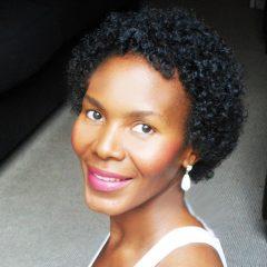 Mmathapelo Mthembu