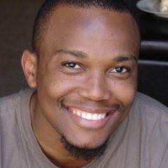 Mike Masemola