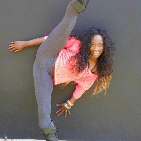 Takkies Maswanganye Gaenor Artiste Management