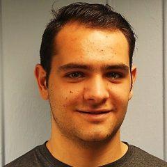 Damian Sferopoulos