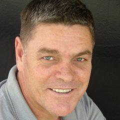 Gary Myhill