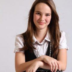 Tayla Olivier