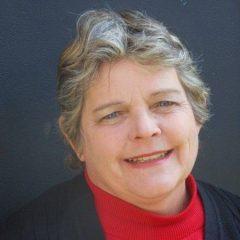 Kathy Clayton