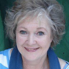 Rosemary Uys