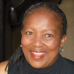 Hellen Makgae