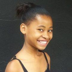 Nefisa Mkhabela