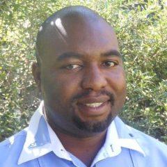 Raymond Mabaya