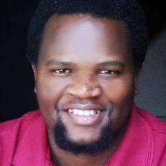 Patrick Khumalo