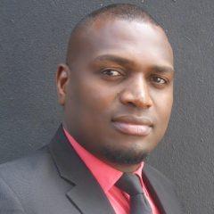 Tonderai Chiyindiko (Out of town)