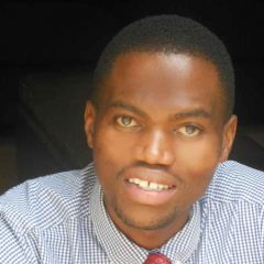 Thobani Mbhele