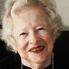 Hannelore Silberman
