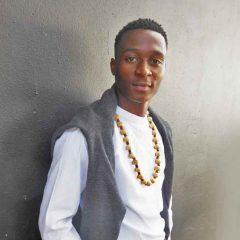 Andile Mhlongo