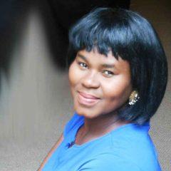 Yvonne Nkosi