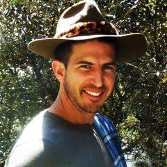 Ryan Hammond