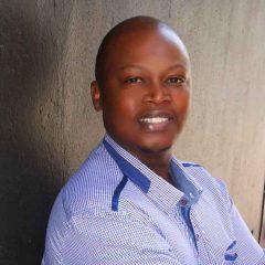 Tshenolo Given Molefe