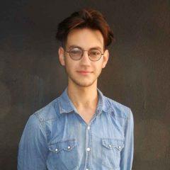 Dylan Trent