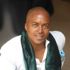 Mamello Mokoena