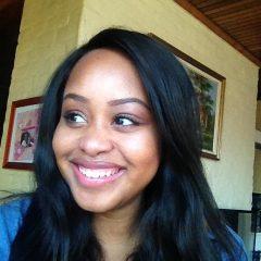 Njabuliso May