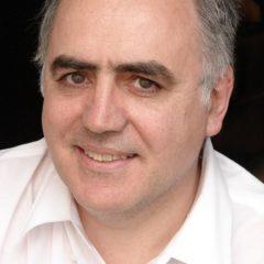 Harry Sferopoulos (Unavailable)