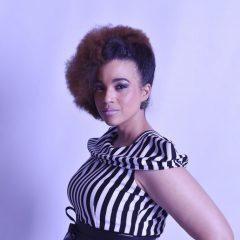 Miranda Ntshangase