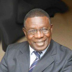 Julius Adebiyi Falola