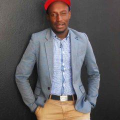 Falakhe Makhubo