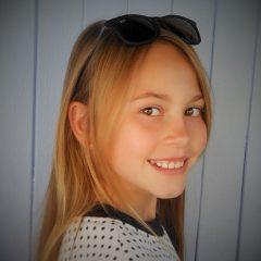 Lara Van Staden