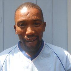 Thando Matodlana