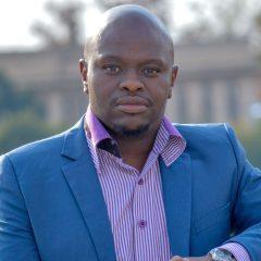 Sizwe Zuma