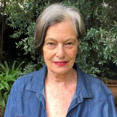 Barbara Gillman