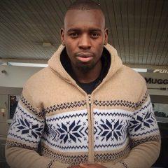 Siboniso Mabaso