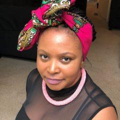 Nthabiseng Shabiso