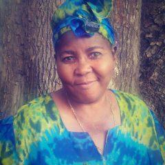 Jacqueline Maswazi