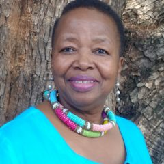 Gladys Tshabalala