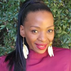 Winnie Sibiya